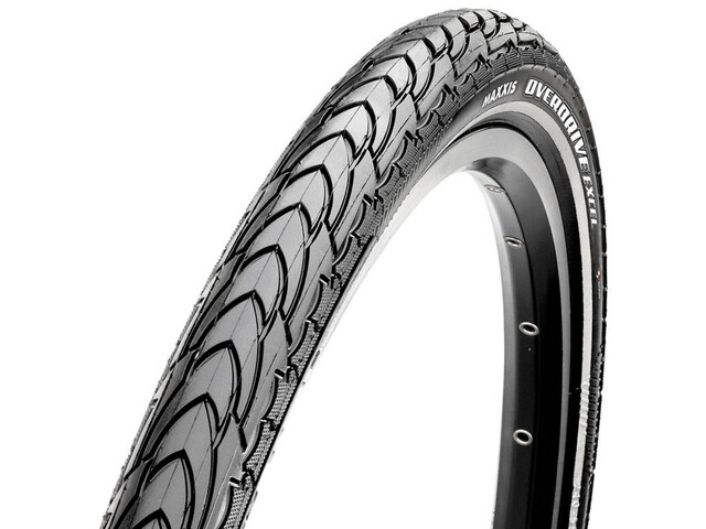 Maxxis Overdrive Excel Bike Tyre 26 Inch Wire Black At Bikester Co Uk